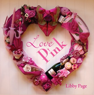 Love Pink by Libby Page