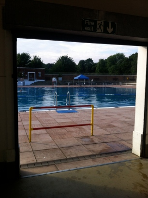 Parliament hill lido libby page